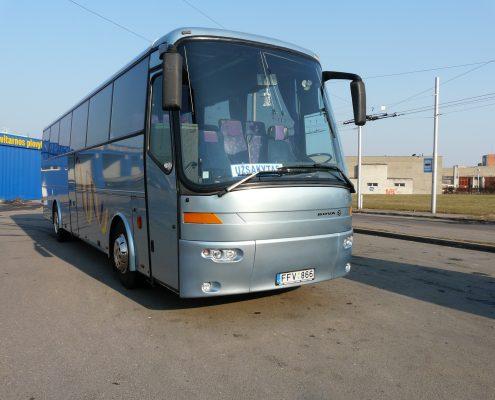 Autobusas BOVA FUTURA