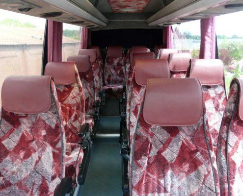 mikroautobuso-vidus