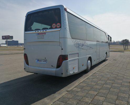 SETRA 415 HD